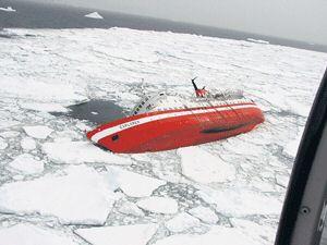 antarctica cruises explorer